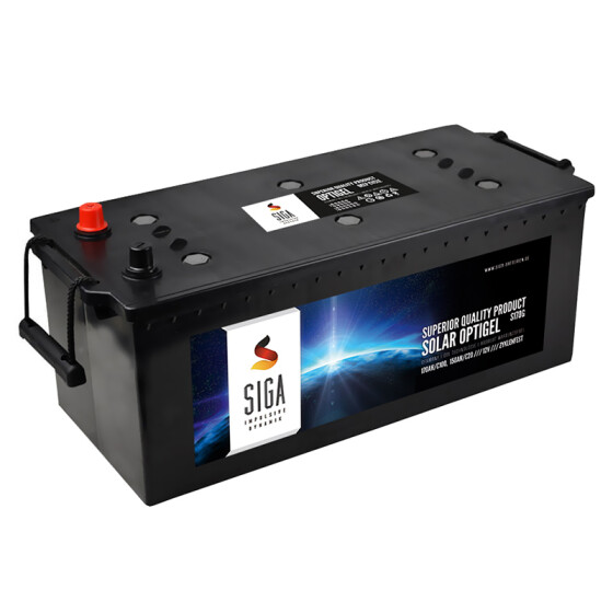 SIGA OPTIGEL Batterie 170Ah 12V